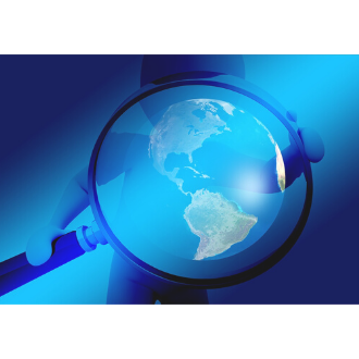 marco economico politico comercio internacional