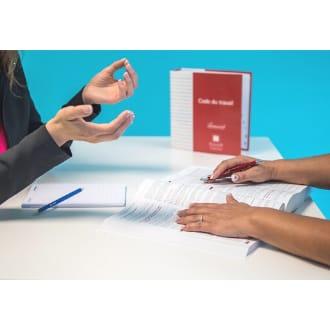 Normativa laboral y de organización de las relaciones laborales en la empresa